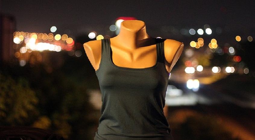 #36 Biznes w branży odzieżowej -pomysł prosto z USA !