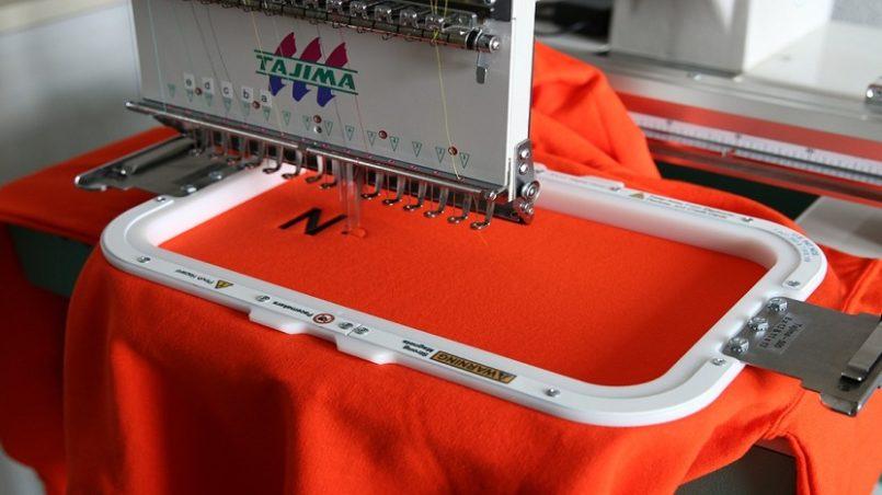 haftowanie maszynowe