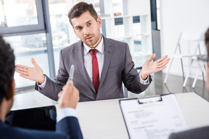Jakie pytania zadać podczas rekrutacji?