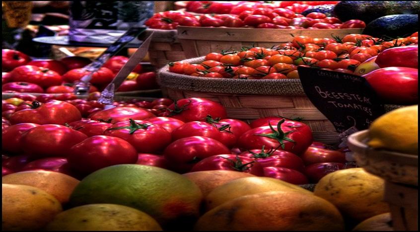 #5 Zielony biznes, czyli Warzywniak