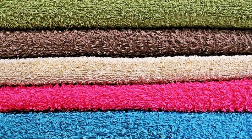 #27 Ręczniki -niszą na otwarcie firmy !
