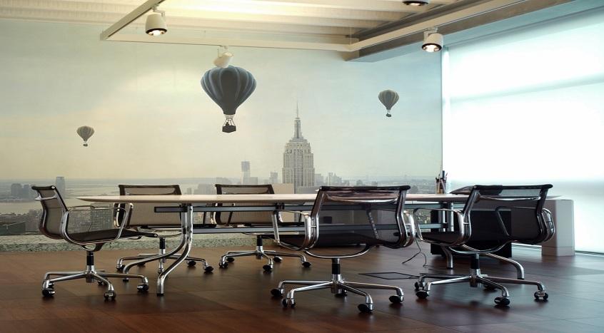 TOP 10 najładniejszych biur !!!
