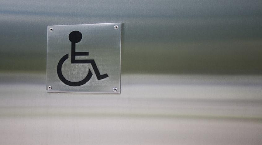Dofinansowanie na osobę niepełnosprawną z PFRON