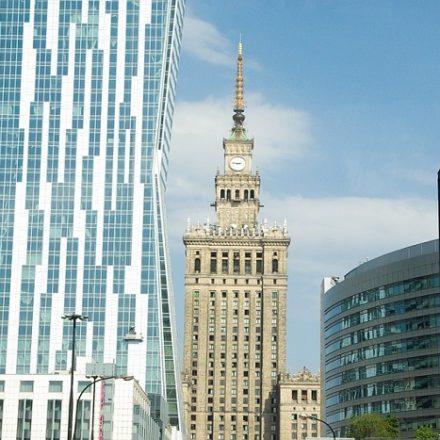 #1 INWESTYCJE -Varso, czyli najwyższy budynek w Unii Europejskiej