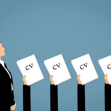 Jak wybrać firmę rekrutacyjną?