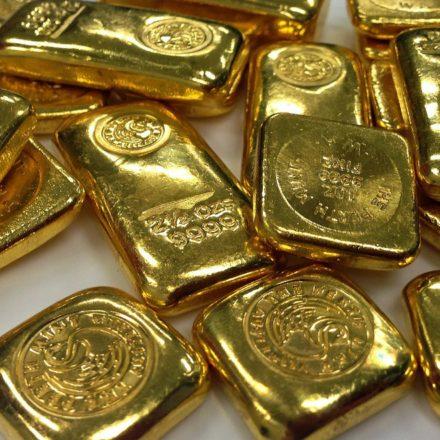 Złoto – dobry pomysł na inwestycje?