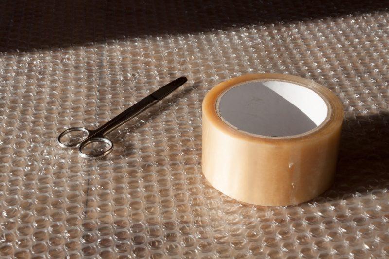 Folia bąbelkowa z perforacją – wydajne opakowania