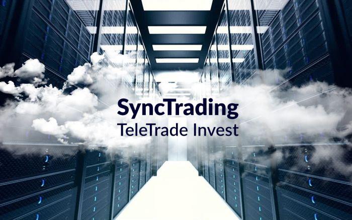 SyncTrading TeleTrade Europe