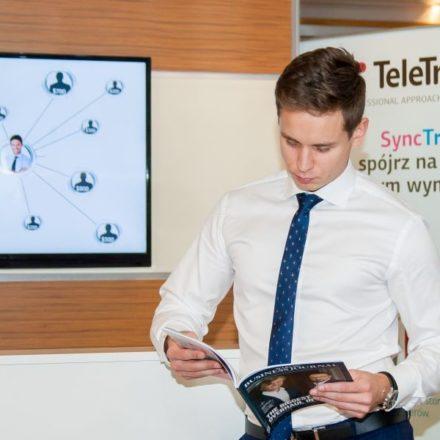 SyncTrading od TeleTrade Europe – opinie o tradingu społecznościowym