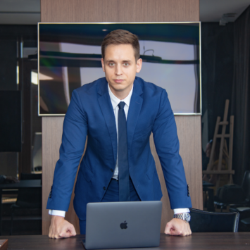 Zbigniew Grutkowski – opinie o realiach prowadzenia biznesu w Polsce