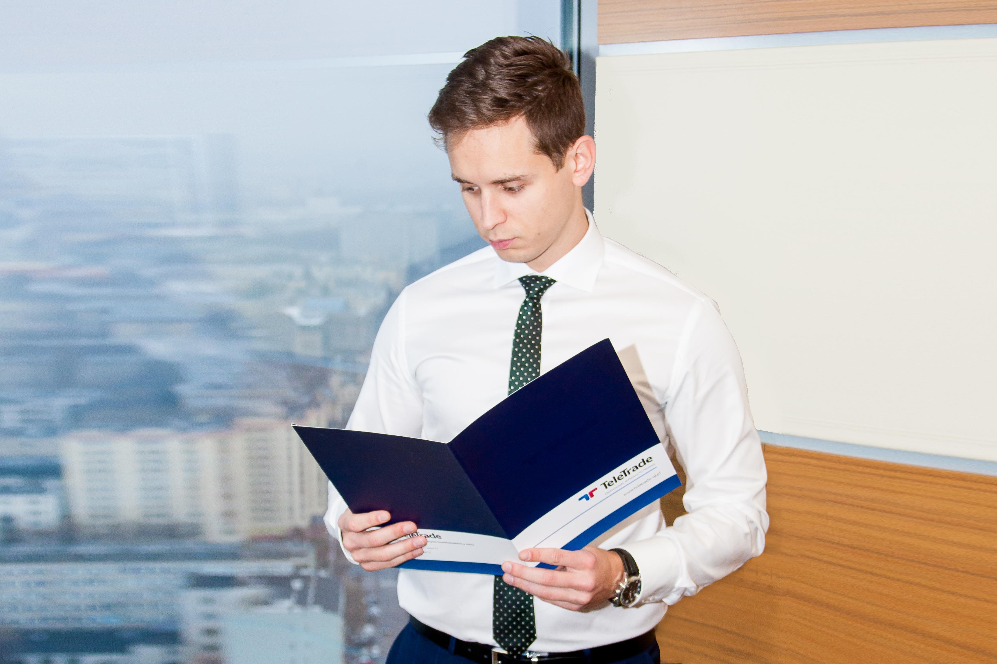 Zbigniew Grutkowski opinie o realiach prowadzenia biznesu