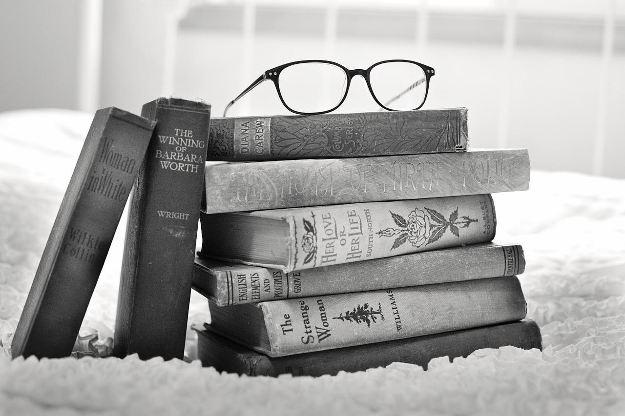 10 książek o biznesie, które musisz znać!
