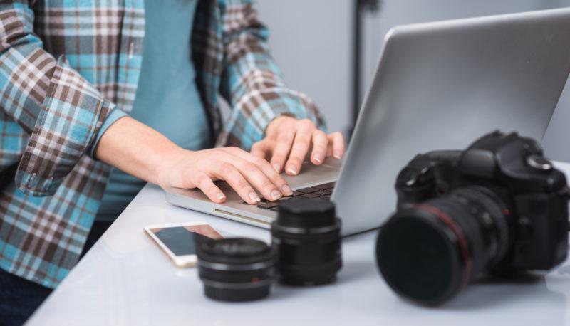 Fotografia produktowa – wzrokowa decyzja zakupowa klienta