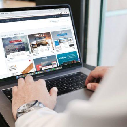 Jak skutecznie chronić nazwę sklepu internetowego?