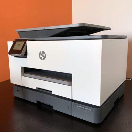 Czego oczekujemy od współczesnych urządzeń biurowych?