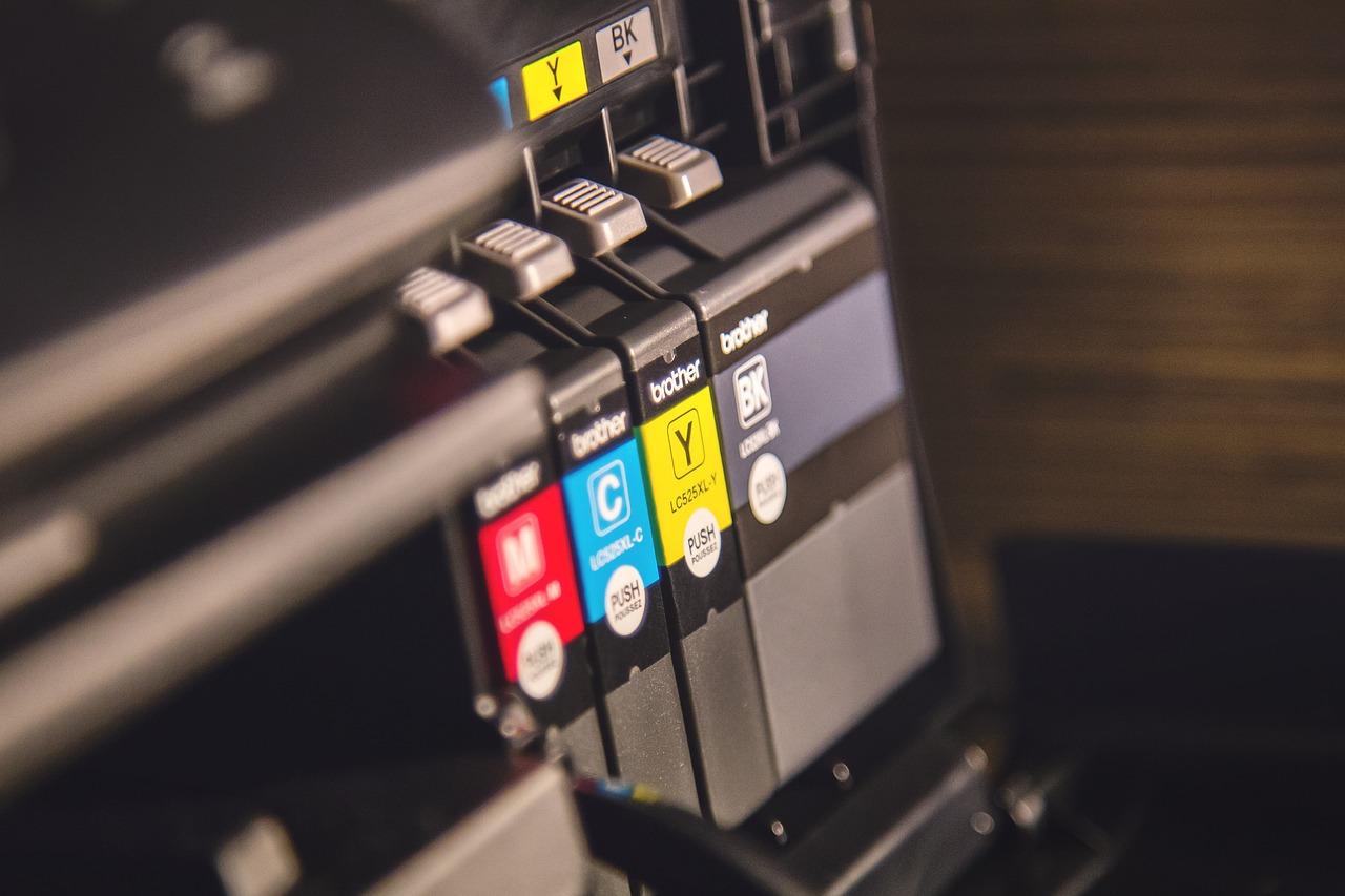 Dobre materiały eksploatacyjne do drukarek