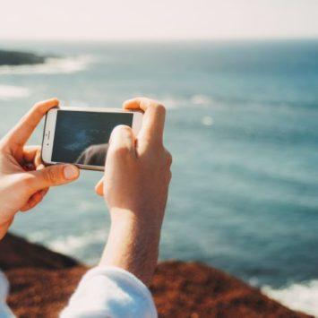 Na co zwrócić uwagę przy wyborze telefonu z aparatem?