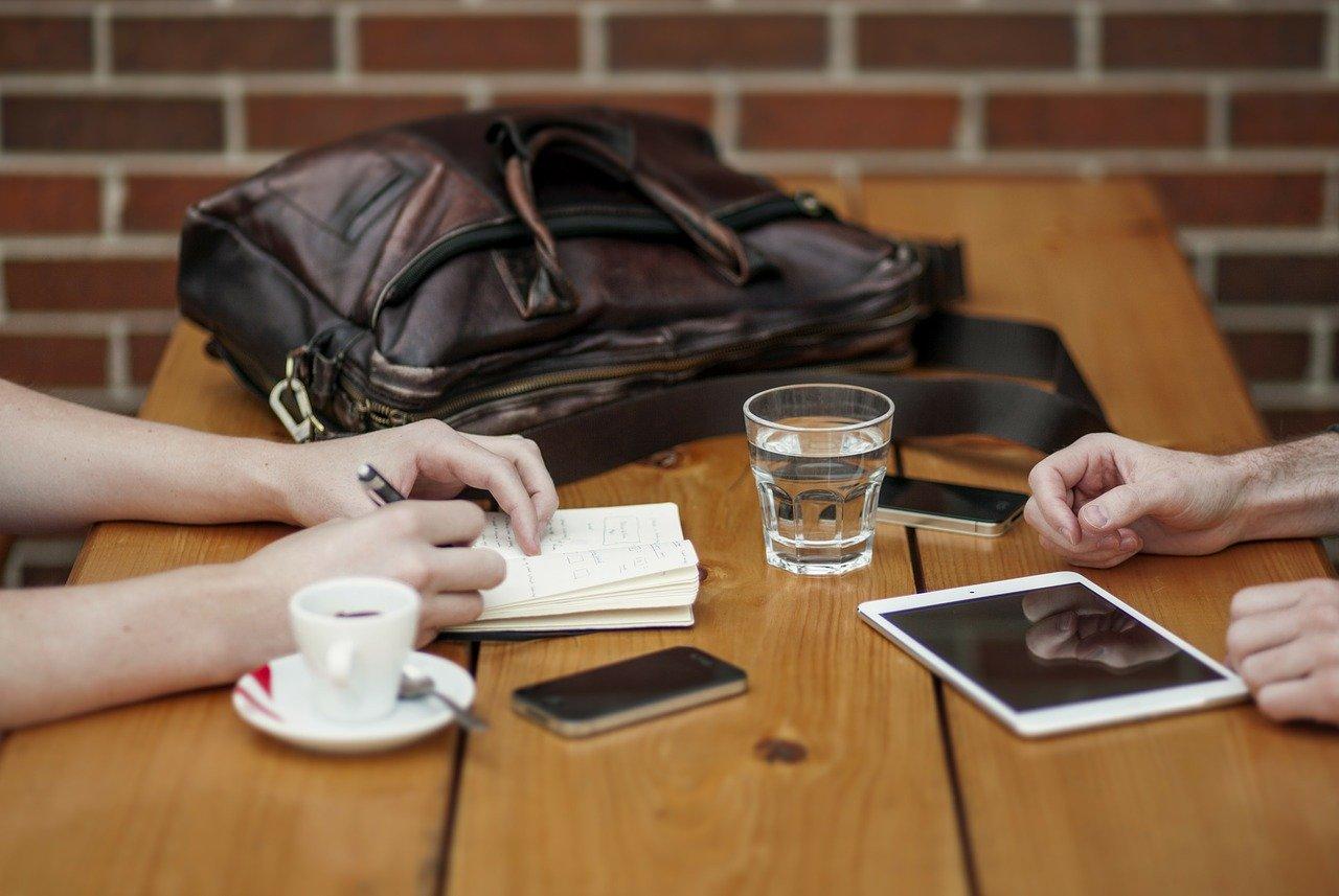 #60 Pomysł na biznes – personalizowanie torby