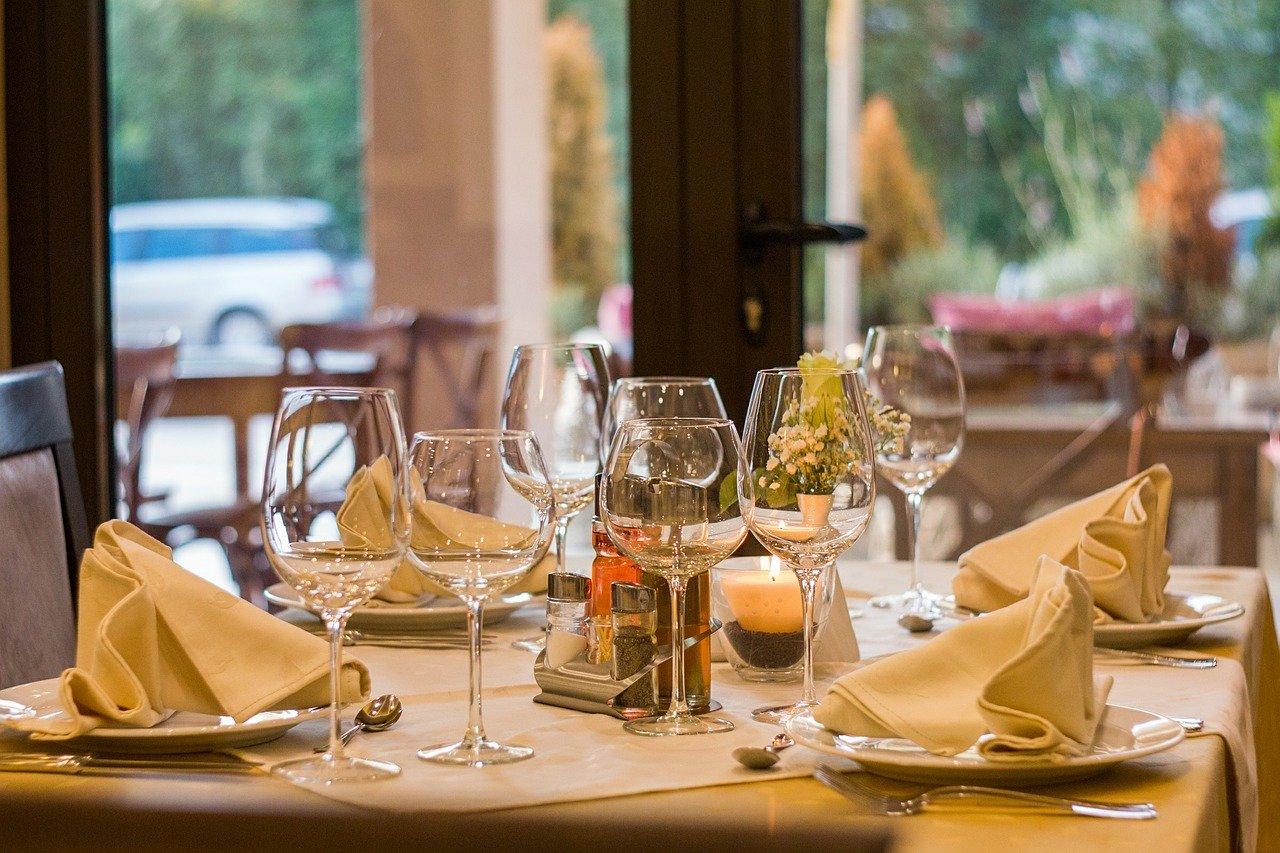 O czym trzeba wiedzieć przed otwarciem restauracji?