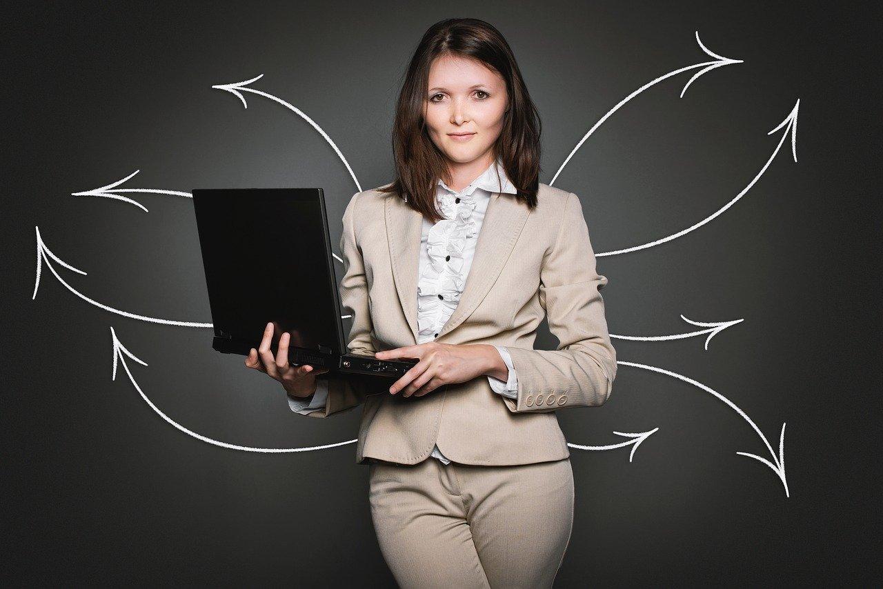 #66 Pomysł na biznes – wirtualna asystentka (VA)