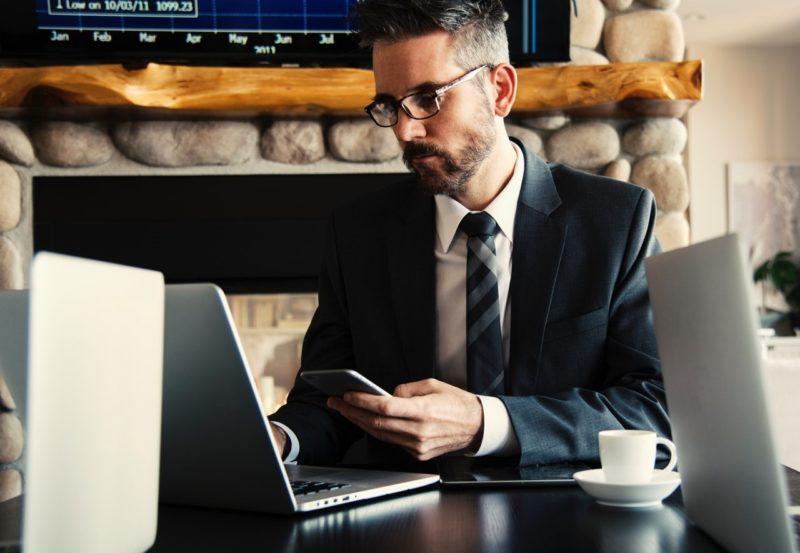 Konto firmowe – czym się kierować przy jego wyborze?