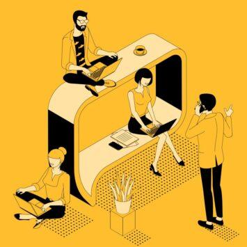#73 PNB: Projektanci produktów przyjemnych użytkownikom, czyli nieco o pracy jako UX i UI designer