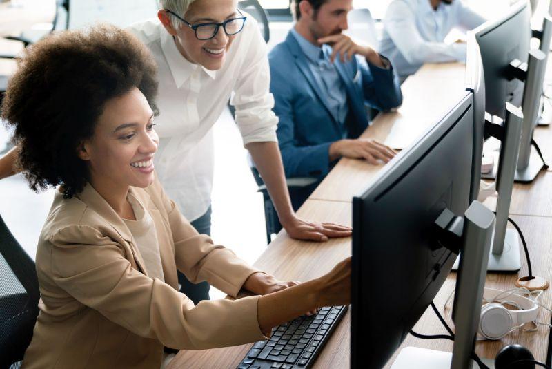 Skuteczniej, wydajniej, szybciej – czyli procesy biznesowe online!
