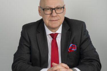 Andrzej Chodacz prezes Seris Konsalnet Cleaning