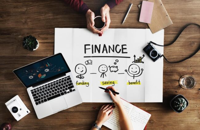6 metod finansowania działalności i startupów!
